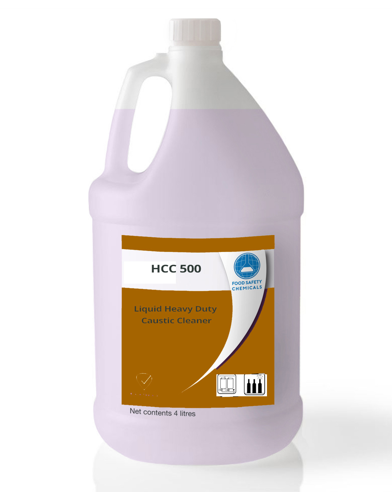 HCC 500