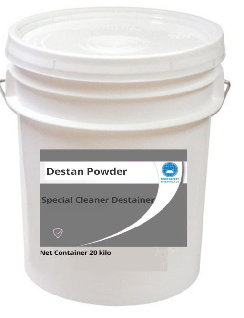 Destan Powder