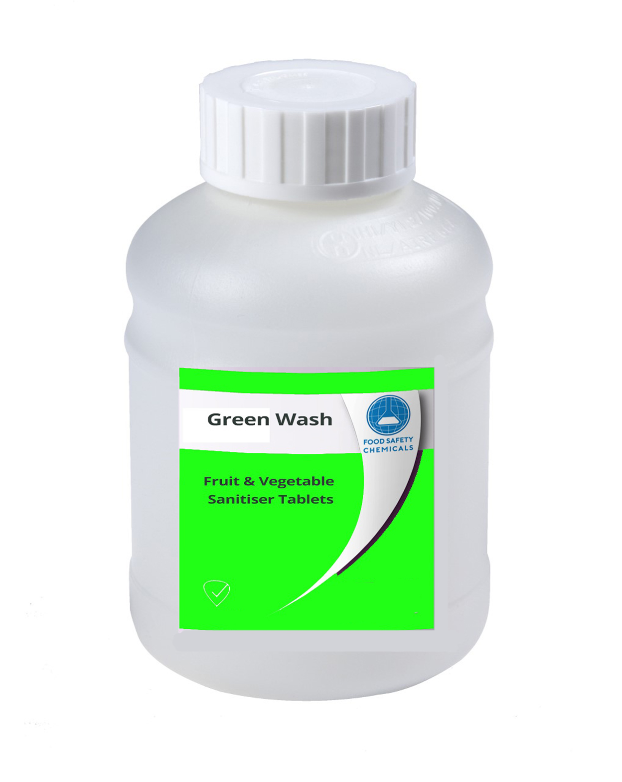 Green Wash New