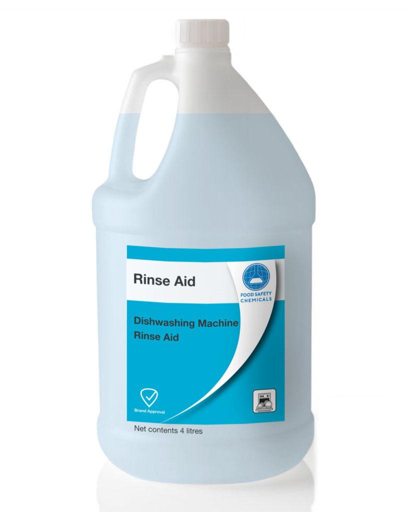 Rinse Aid 1