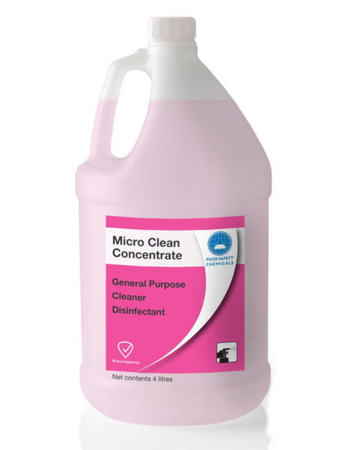Micro Kleen – Floral – Concentrate